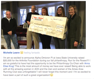 Check Presentation for 2014 Run for the Roses